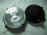 Фара противотуманная ФПГ-115 (МТЗ, ЮМЗ-6, Т-40, Т-150) пластмассовый корпус