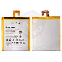 Аккумулятор L13D1P31 для планшетов Lenovo IdeaPad S5000, IdeaTab A3500, Tab 2 A7-20F, Tab 2 A7-30, Li-ion, 3,8 В, 3550 мАч
