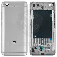 Корпус для мобильного телефона Xiaomi Mi5s, белый