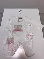 Бодик, костюм для девочки