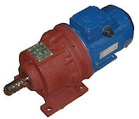 Мотор-редукторы 3МП-100 (двухступенчатые).