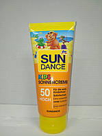 Детский Солнцезащитный Крем SUNDANCE KIDS SPF 50, 100ml