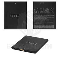 Аккумулятор BOPL4100  для мобильного телефона HTC Desire 526G Dual sim, Li-ion, 3,8 В, 2000 мАч