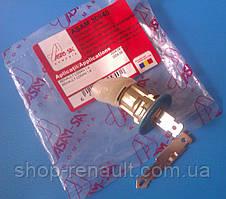 Личинка замка левой двери Logan Asam 30940