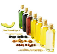 Кокосовое, оливковое, и др. растительное масло