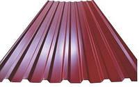 Профнастил для крыши ГП-20 цветной 0,41мм