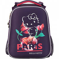 Школьный рюкзак для девочки Hello Kitty Kite 531.
