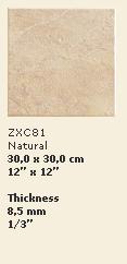 Плитка облицовочная Le Pietre 30x30