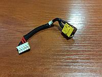 Acer 5210 шлейф питания
