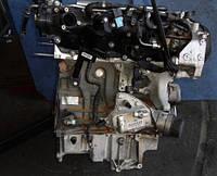 Двигатель 198A2.000 88кВт без навесногоFiatBravo 1.6MJet2007-