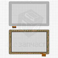 "Сенсорный экран для планшетов China-Tablet PC 10,1""; GoClever Cavion Base 10 3G, Quantum 1010 Mobile Pro, Quantum 2 1010 Mobile Pro, 10,1"", 159 мм,"