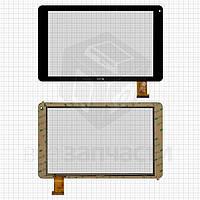 "Сенсорный экран для планшетов China-Tablet PC 10,1""; Bravis NP104 3G; Supra M143G, M14BG; Nomi C10100 10"" 3G; Oysters T104 HMI 3G, T104 MBI 3G, 10,1"","