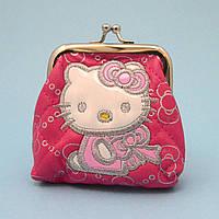 Кошелек детский Hello Kitty