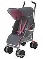 Прогулочная коляска трость Maclaren Techno XT Maclaren коляска-трость TECHNO XT New Charcoal/Primrose
