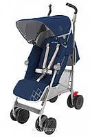 Прогулочная коляска трость Maclaren Techno XT Maclaren коляска-трость TECHNO XT New Medieval Blue/Silver