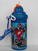 """Бутылка для воды """"Robot"""", 705806"""