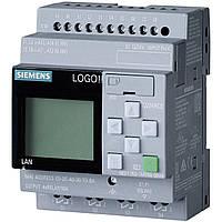 Програмируемый контроллер SIMATIC LOGO 24CE