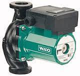 Насос для водоснабжения WILO Германия TOP-Z 25/6 DM 60/80/125 Вт 5,5 м3/ч
