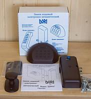 Замок кодовый электронно-механический DORI-4 (Ракушка серый)