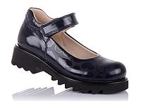 Школьные туфли для девочки Cezara Rosso 190143