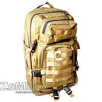 Рюкзак тактический Тактик 36 л (койот)