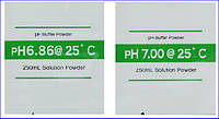 Калибровочный порошок, pH 6.86/pH7.0