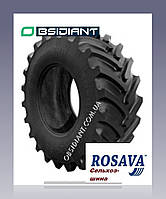 Шина 650/75R32 TR-07  167A8 TT Rosava/Росава на сельхозтехнику