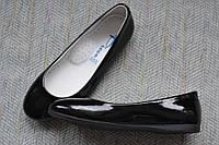Лаковые кожаные туфли Picco (Турция) размер 32