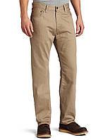 Джинсы Levi's 505 Regular Fit Pants, Timberwolf