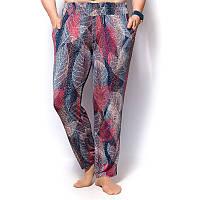 Женски брюки большого размера летние