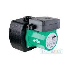 Насос для водоснабжения WILO Германия TOP-Z 40/7 EM GG 175/200/240 Вт 16 м3/ч