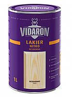 Видарон - Нитро лак для дерева, 1л.