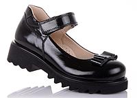 Школьные туфли для девочек Cezara Rosso 190144