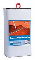 Синтеко Synteko Exotic Wood Sealer - Грунтовка для паркета, 5л.