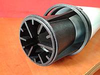 Дымоход 60/100 комплект Ferroli фланцевый турбо