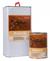 Синтеко Synteko Natural - Натуральное масло для паркетных и деревянных полов, 5л.