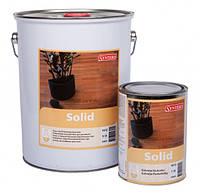 Синтеко Synteko Solid - Особопрочное масло для деревянных и паркетных полов