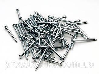 Гвозди (DeAgostini) стальные 12 мм