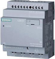 Програмируемый контроллер SIMATIC LOGO 24RCO (AC)