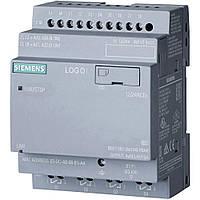 Програмируемый контроллер SIMATIC LOGO 12/24RCEO