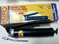 Шприц плунжерный для нагнетания смазки SIPL 400 cm3