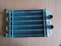 Теплообменник битермический Solly Standart H18 .