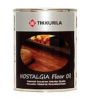 Тиккурила Ностальгия - масло для пола, 1л.