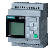 Програмируемый контроллер SIMATIC LOGO 230RCE