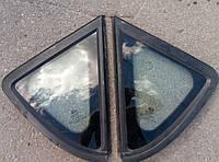 Заднее угловое стекло Kia Ceed 06-12 Хэтчбек