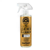 "Премиум очиститель для кожи ""LEATHER CLEANER - COLORLESS & ODORLESS SUPER CLEANER "" SPI_208_16"