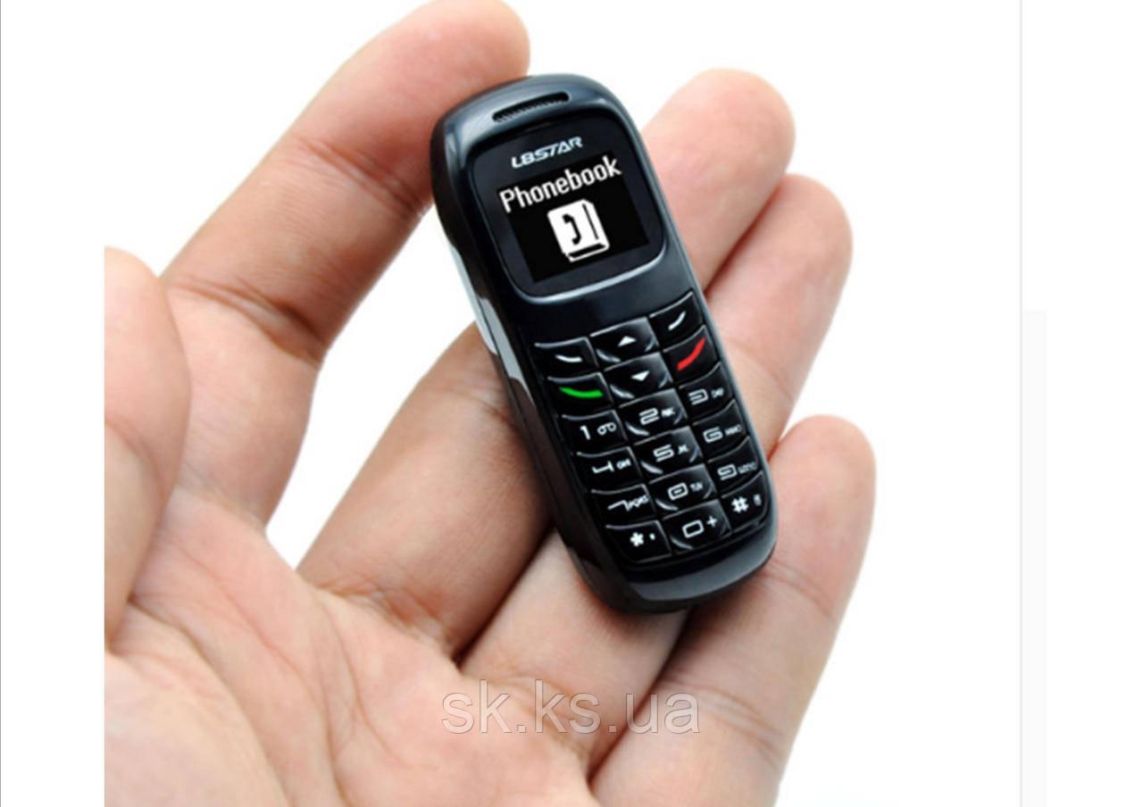 BM 70 new - bluetooth  мини телефон