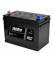 Автомобильный аккумулятор AutoPart Plus j 100Ah/850A (0) R