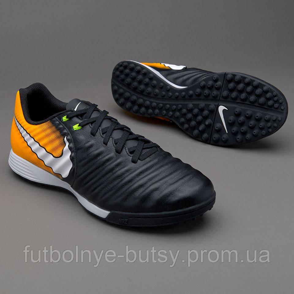 8308deed Футбольные сороконожки Nike TiempoX Ligera IV TF: продажа, цена в ...