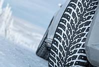 Nokian Hakkapeliitta 9 (SUV) Первые в мире шины с концепцией функциональной ошиповки.